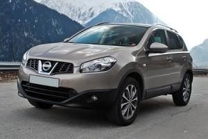 Фото: Новый Nissan Qashqai 2014 года