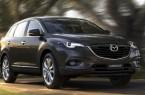 Фото: Mazda CX-9 2013