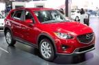 Фото: Mazda CX-5 2014