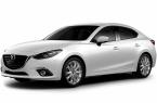 Фото: Mazda 3 цвет Arctic White