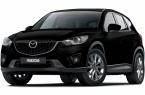 Фото: Mazda CX-5 цвет Jet Black