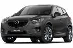 Фото: Mazda CX-5 цвет Meteor Grey