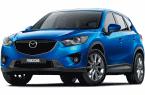 Фото: Mazda CX-5 цвет Sky Blue