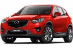 Фото: Mazda CX-5 цвет Zeal Red