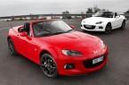 Фото: Mazda MX-5 2014