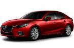 Фото: Mazda 3 цвет Soul Red