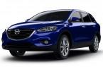 Фото: Mazda CX-9 цвет Stormy Blue