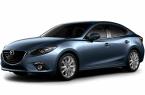 Фото: Mazda 3 цвет Blue Reflex