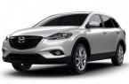Фото: Mazda CX-9 цвет Crystal White