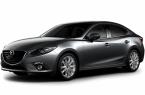 Фото: Mazda 3 цвет Meteor Grey