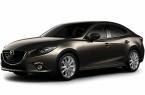 Фото: Mazda 3 цвет Titanium Flash