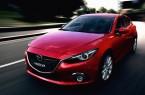 Фото: Mazda 3 2014