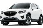 Фото: Mazda CX-5 цвет Arctic White