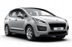 Фото: Peugeot 3008 цвет Aluminium