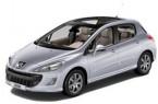 Фото: Peugeot 308 цвет Gris Aluminium