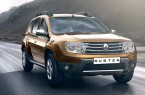 Фото: Renault Duster 2014