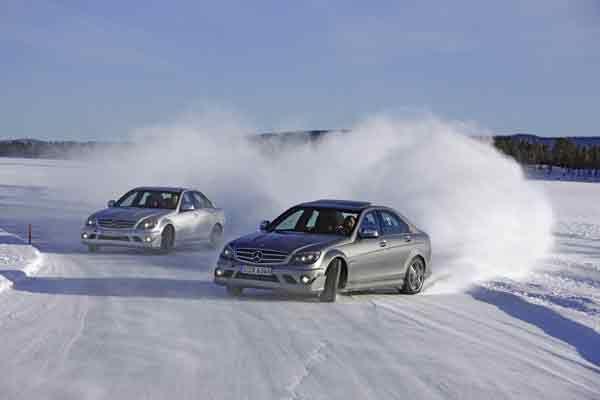 Фото: Система АБС автомобиля