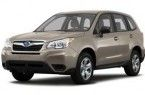 Фото: Subaru Forester 2014 цвет Burnished Bronze Metallic
