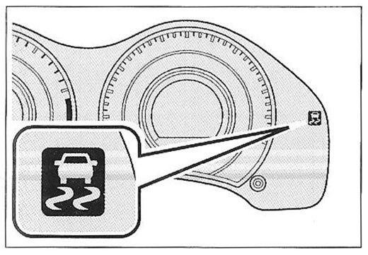 Фото: Система курсовой устойчивости автомобиля