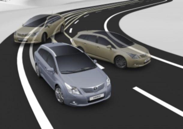 Фото: Зачем нужна машине курсовая устойчивость
