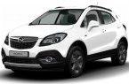 Фото: Opel Mokka цвет Summit White