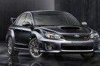 Фото: Subaru Impreza WRX STI 2014