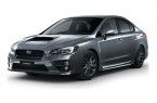Фото: Subaru WRX 2014 цвет Dark Grey Metallic