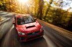 Фото: Subaru WRX 2014