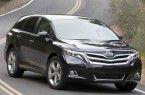 Фото: Toyota Venza 2013