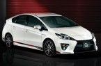 Фото: Toyota Prius 2014