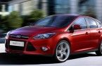 Фото: Ford Focus 3