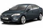 Фото: Ford Mondeo 4 цвет Midnight Sky