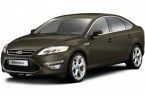 Фото: Ford Mondeo 4 цвет Parkside