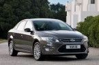 Фото: Ford Mondeo 4