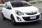 Фото: Opel Corsa 2013