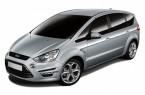 Фото: Ford S-Max цвет Moondust Silver