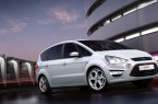 Фото: Ford S-Max 2014