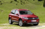 Фото: Volkswagen Tiguan 2013