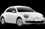 Фото: Volkswagen Beetle цвет Pure