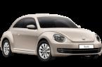Фото: Volkswagen Beetle цвет Moon Rock