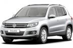 Фото: Volkswagen Tiguan цвет Reflex