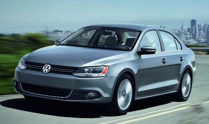Фото: Volkswagen Jetta надежный и качественный автомобиль