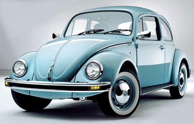 Фото: Знаменитая модель 2003 года