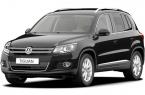 Фото: Volkswagen Tiguan цвет Deep Black