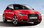 Фото: Audi A1 небольшой, быстрый автомобиль