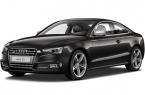 Фото: Ауди S5 купе цвет Lava Grey перламутровый
