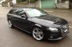 Фото: Audi S4 B8 универсал