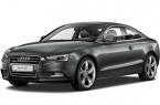 Фото: Ауди А5 купе цвет Monsoon Grey металлик