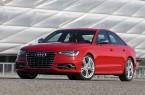 Фото: Audi S6 C7 седан