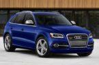Фото: Новый Audi Q5 2014 года